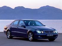 Mercedes 211 E