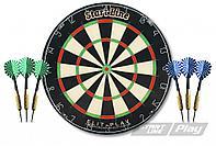 Комплект для игры в дартс Start Line Play Elit-Play