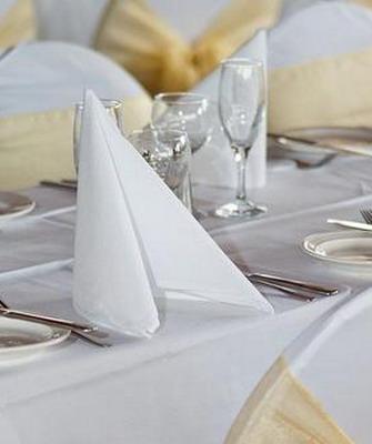 Салфетки столовые бумажные