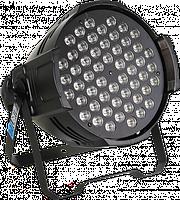 Световой прожектор LED PAR 54*3