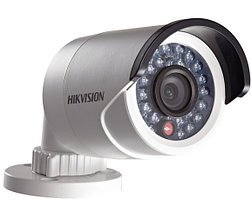 Hikvision DS-2CD2025FWD-I уличная IP-камера