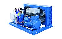 Спиральные компрессоры INVOTECH YM86E1S-100 5HP