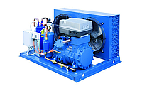 Спиральные компрессоры INVOTECH YM200E1S-100 12HP