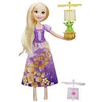 Hasbro Disney Princess Принцесса Дисней Рапунцель и фонарики