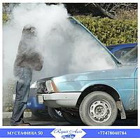 Диагностика системы охлаждения двигателя в г. Нур-Султан (Астана)