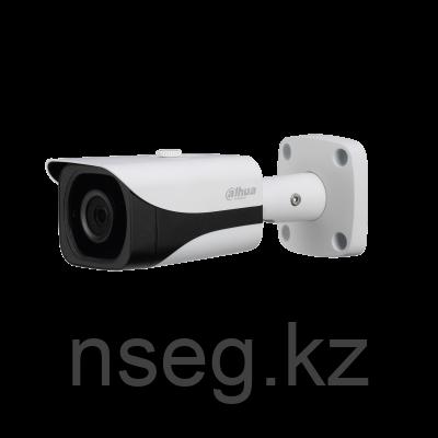 Dahua HAC-HFW2401EP  4.1Мп цилиндрическая HD-CVI камера с ИК-подсветкой до 40м.