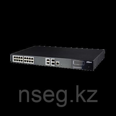 Dahua PFS4220-16P-250