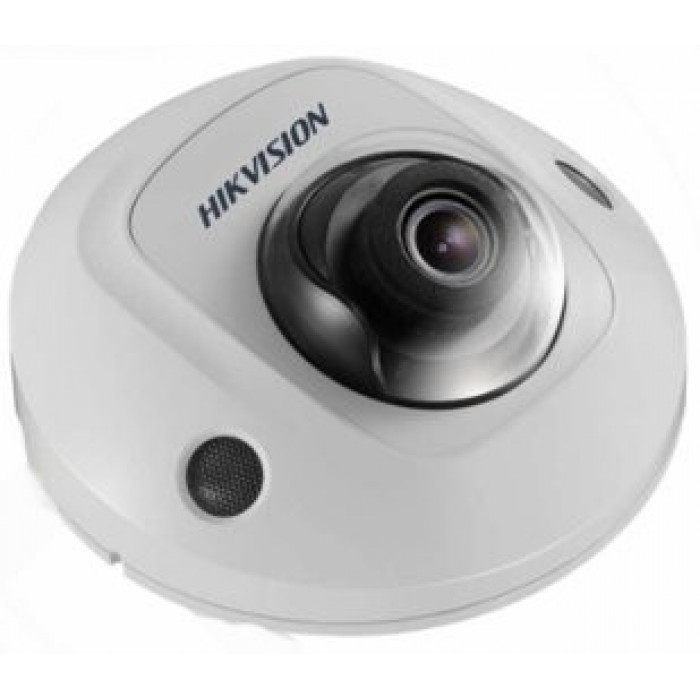 Hikvision DS-2CD2525FWD-IWS IP-камера