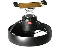 Вентилятор с лампой Coleman Zephyr Window Fan, Режимы: 2 скоростных режима, Цвет: Чёрный, Упаковка: Розничная