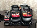 Сварочный инвертор tch mma 500, фото 3