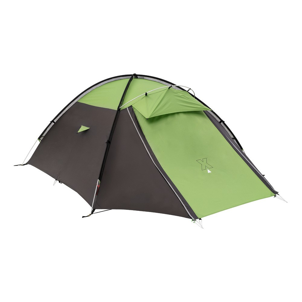 Палатка трекинговая (равнинная) Coleman Tauri X3, Кол-во человек: 3, Входов/комнат: 1/1, Тамбуров: 1, Внутренн