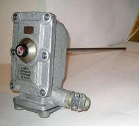 Устройство терморегулирующие дилатометрическое  электрическое ТУДЭ 9М1, ВЗГ IEXdIIBT4 взрывозащищенный, фото 1
