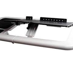 Столик для ноутбука складной с вентиляторами E-Table LD09, фото 2