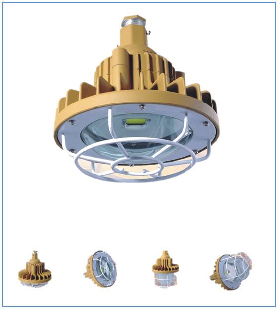 Светильник светодиодный GTB 610 (ВЗ)