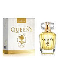 Духи Dilis парфюмерная вода Aromes pour femme для женщин Queen's, 100мл