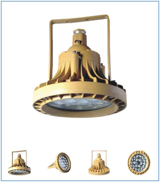 Светильник светодиодный GTB 710 (ВЗ)