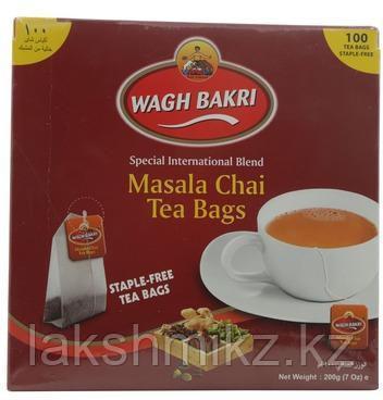 Масала чай,100 пакетиков
