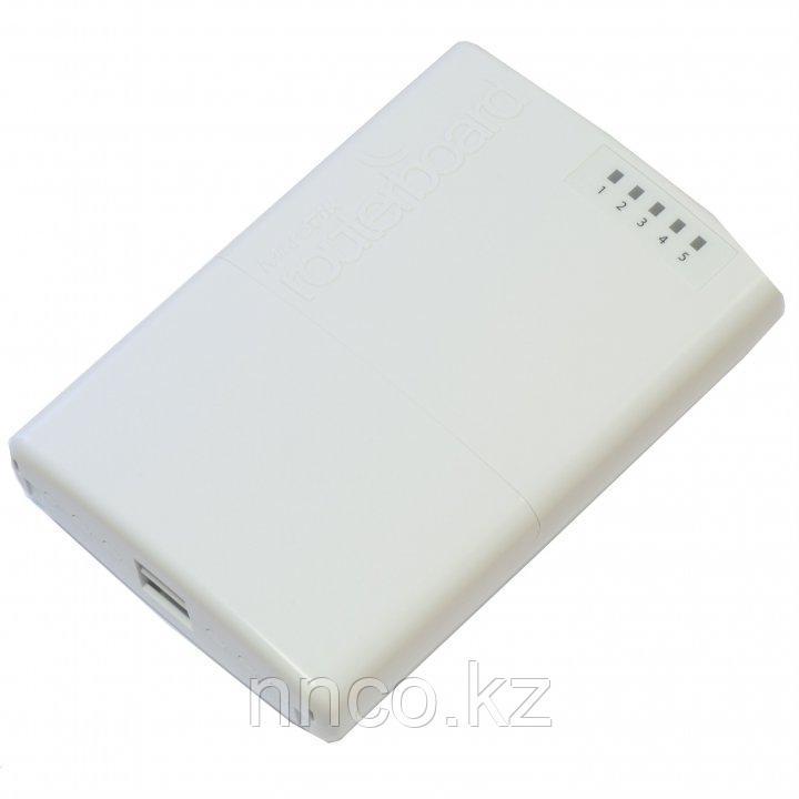 Mаршрутизатор MikroTik PowerBox