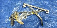 Стеклоподъемник Subaru Forester (SF5) правый задний