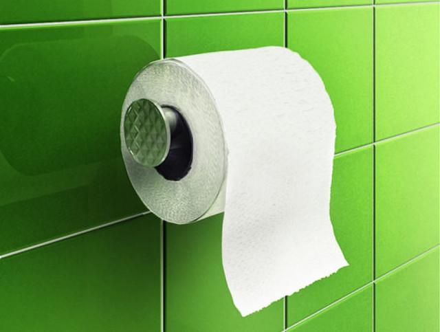 Туалетный бумага производитель