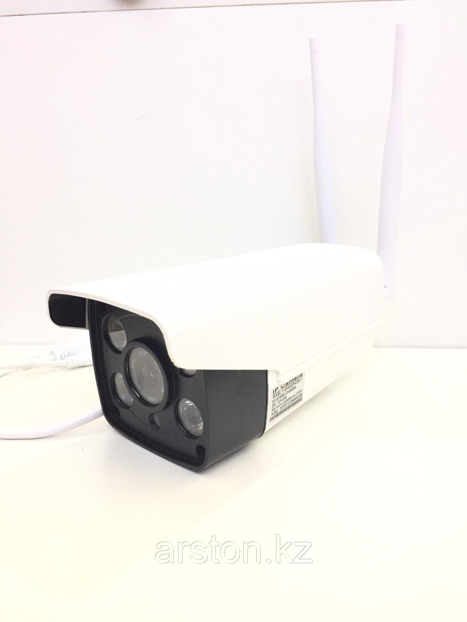 Wi-fi-ip camera yoosee