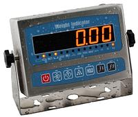 Весовой индикатор HF-22 E, IP 67.