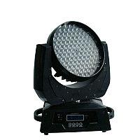 Вращающаяся голова LED WASH RGBW 108X3W