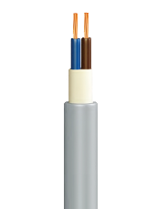 Кабель NHMH, ВВГнг-LS (ППнг-LS) 300/500V