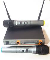 Радиомикрофон SMART SM-925