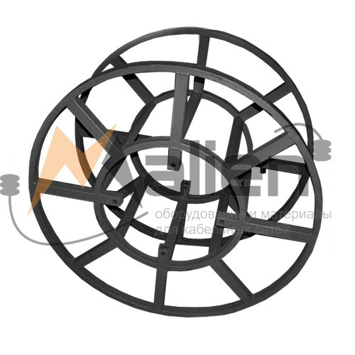 Б-1400 Технологический барабан