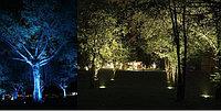 Ландшафтные светодиодные свети...