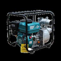 Мотопомпа бензиновая ALTECO Professional AWP 80