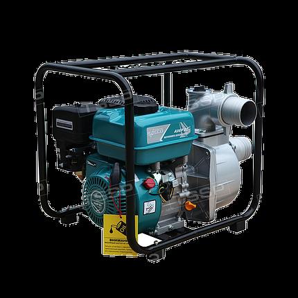 Мотопомпа бензиновая ALTECO Professional AWP 80, фото 2