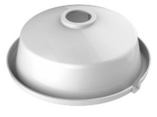 HIA-P102 - Дождезащитный козырёк для камер серий D6.