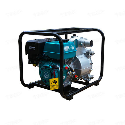 Мотопомпа бензиновая ALTECO Professional AWP 80T, фото 2