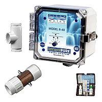 Ионизатор ClearWater R-40, аналоговый
