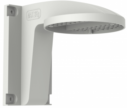 HIA-B404 - Настенный пластиковый кронштейн для камер серии D6.