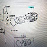 Крышка корпуса масляного фильтра COROLLA, RAV4, MATRIX, PRIUS, AURIS, YARIS, AVENSIS, фото 5