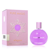 Духи Dilis парфюмерная вода Pure Magic для женщин Elegant, 100мл