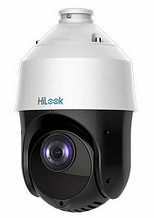 PTZ-T4225I-D - 2MP Уличная скоростная PTZ IP-камера с 25-х кратным оптическим автозумом и ИК-подсветкой до 100