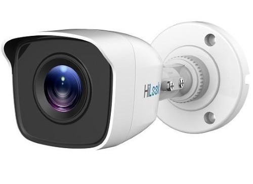 THC-B240 - 4MP Уличная камера с EXIR* ИК-подсветкой, на кронштейне, исполнение - ударопрочный пластик, металл.