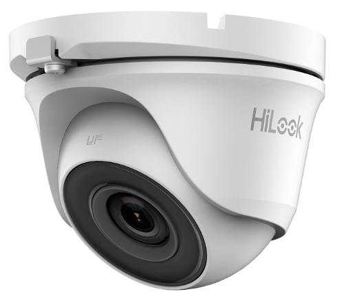 THC-T323-Z - 2MP Уличная варифокальная (автозумм) купольная камера EXIR* ИК-подсветкой.