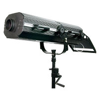 Прожектор следящего света HMI 1200 W