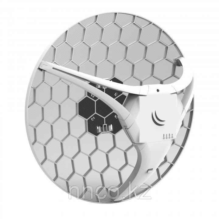 Точка доступа MikroTik LHG LTE kit