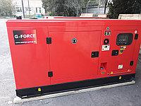 Дизельный генератор G-Force RGF-132 - 132 кВт