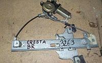 Стеклоподъемник Cresta (90) правый передний