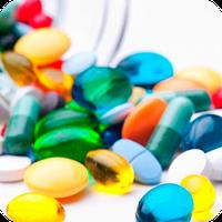 Антибиотики и токсины