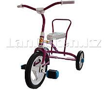 """Трехколесный детский велосипед """"Балдырган"""" розовый"""
