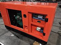 Дизельный генератор G-Force RGF-165 - 165 кВт