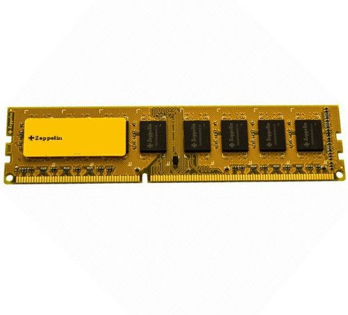 Оперативная память DDR4 PC-19200 (2400 MHz)  4Gb Zeppelin